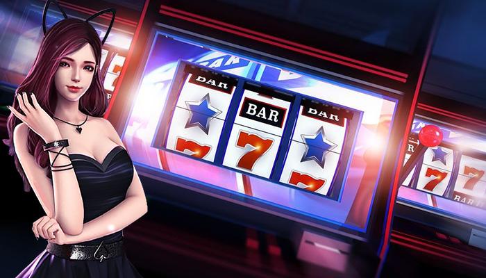 Get The Best Online Slot Jackpot