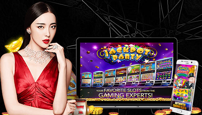 Things Must Understand If You Want To Win Online Slots